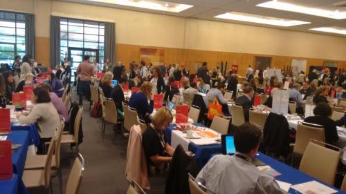 Alphe Conference Malaga 2017