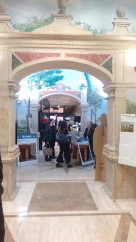 Educanada Roma Milano 2017